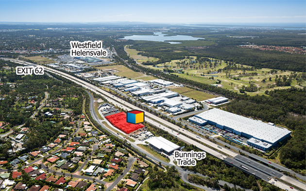 Storco Self Storage Gold Coast